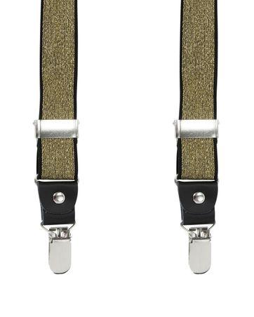 Golden Braces