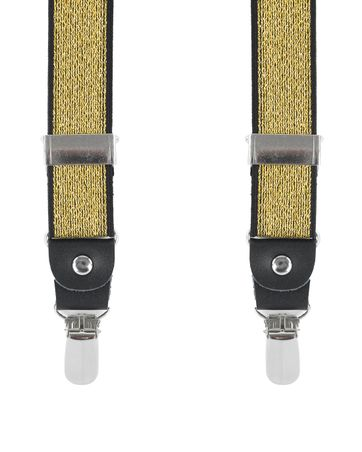 Gouden Bretels
