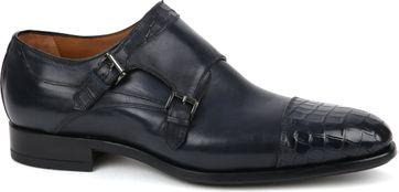 Greve Amalfi Schoen Zwart