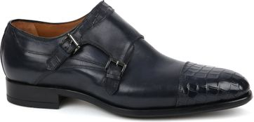 Greve Amalfi Shoe Navy