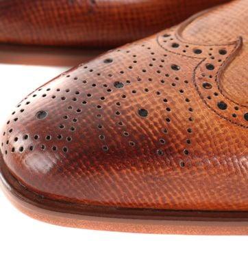 Detail Greve Cuir Lizzard Magnum