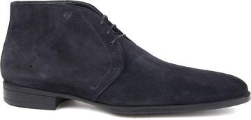 Greve Fiorano Schuh Blue Leon