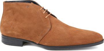 Greve Fiorano Shoe Volpe Velvet