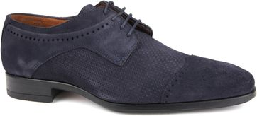 Greve Ribolla Shoe & Belt Navy
