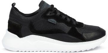 Greyder Lab Sneaker GL-212-24 Black