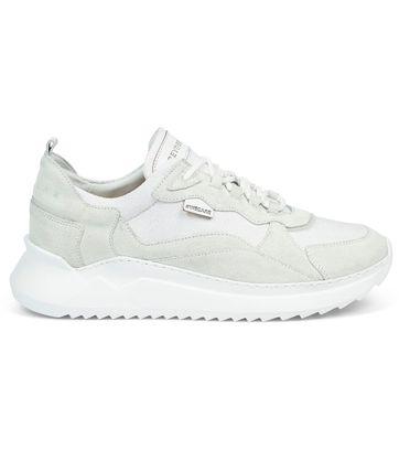 Greyder Lab Sneaker GL-212-24 Wit