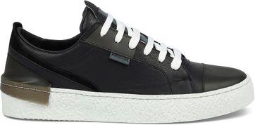Greyder Lab Sneaker GL-212-51 Schwarz