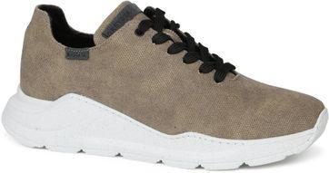 Greyderlab Sneaker GL-212 Army Grun