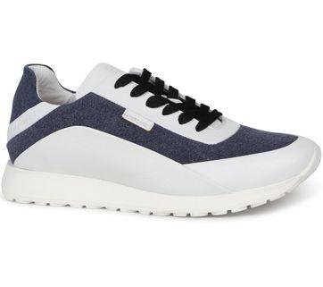 Greyderlab Sneaker GL-212 Blau