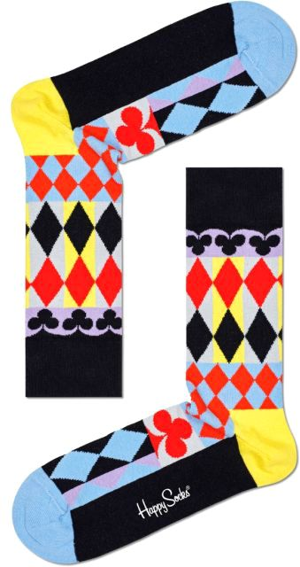 Happy Socks Abstract Cards