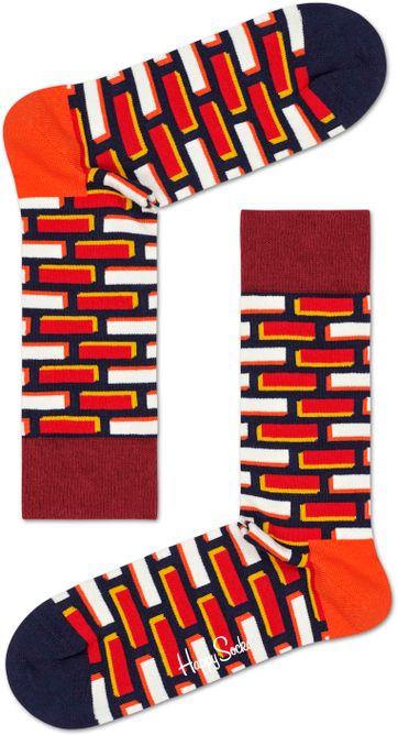 Happy Socks Bakstenen