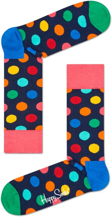 Happy Socks BDO01-6001
