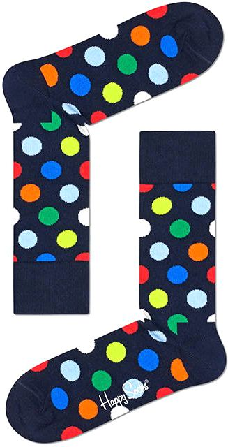 Happy Socks Big Dot Multicolour
