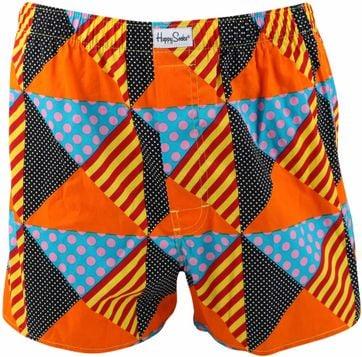 Happy Socks Boxershort Print MUL-041