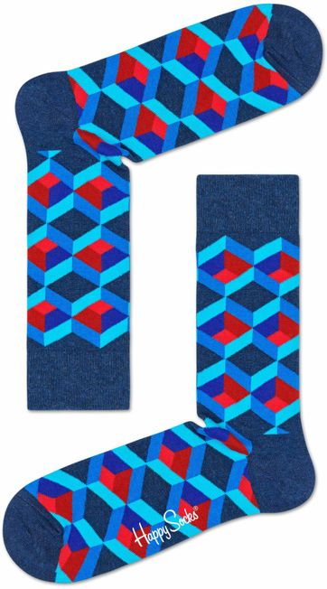 Happy Socks Checks