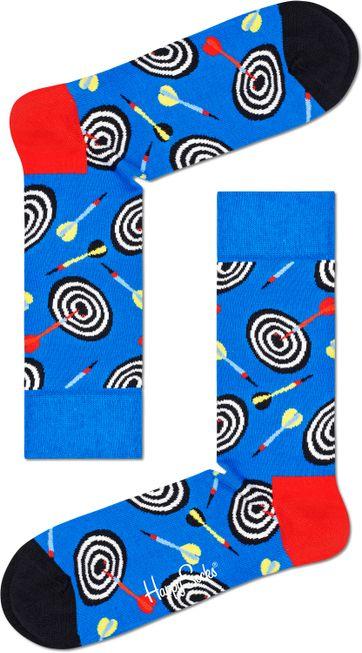 Happy Socks Dart Multicolour