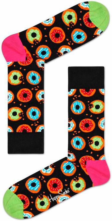 Happy Socks Donut