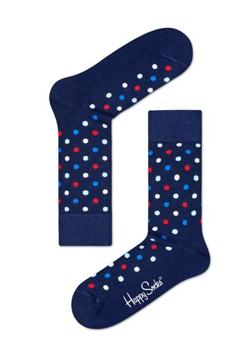 Happy Socks DOT01-6001 One size 41-46