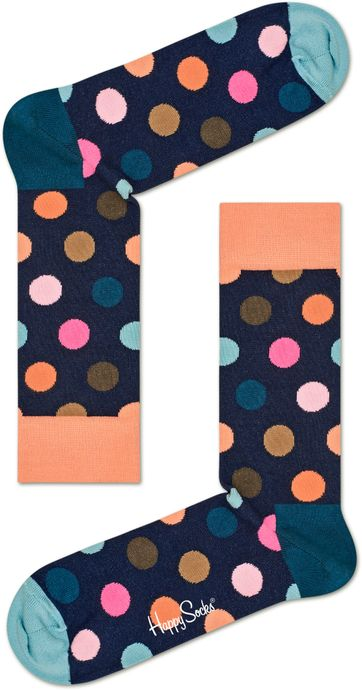 Happy Socks Dots