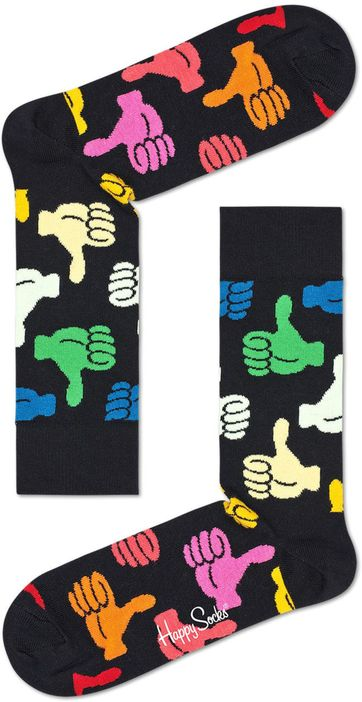 Happy Socks Duimen