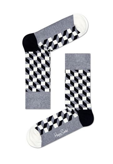 Happy Socks FO01-901 One size 41-46