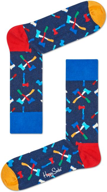 Happy Socks Hakbijl