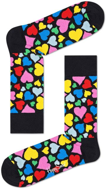 Happy Socks Hearts