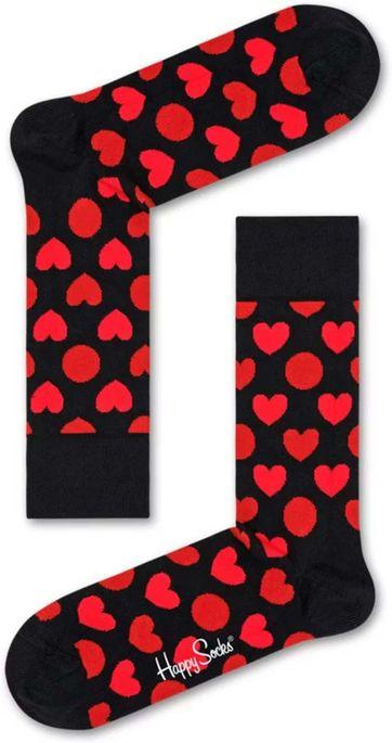 Happy Socks Herz