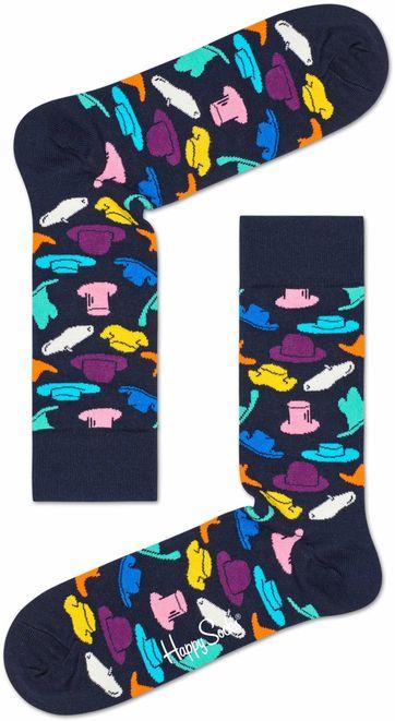 Happy Socks Hoed