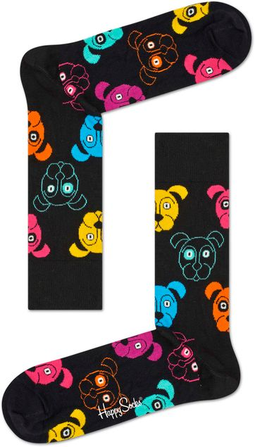 Happy Socks Hondjes