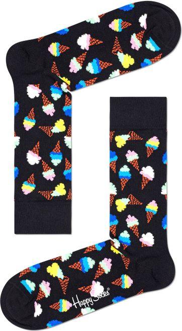 Happy Socks Icecream