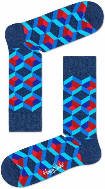 Happy Socks Karo