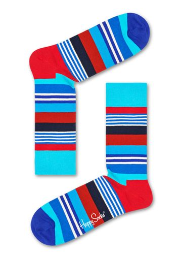 Happy Socks Multi Stripe