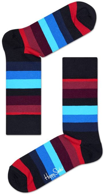 Happy Socks Multicolour Stripes