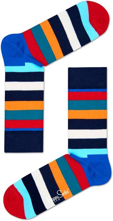 Happy Socks Multistreifen