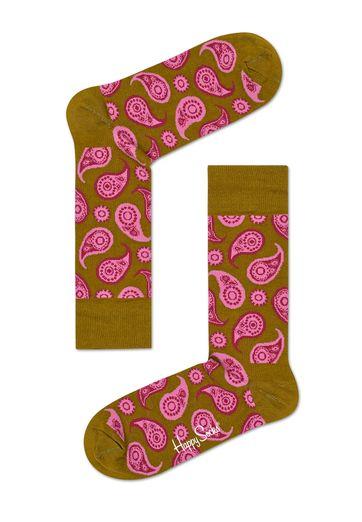 Detail Happy Socks Paisley PAI01-7000