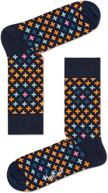 Happy Socks Pattern
