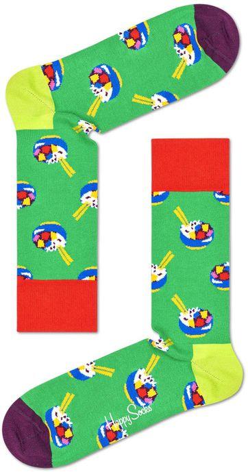 Happy Socks Poke Bowl