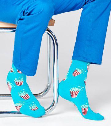 Happy Socks Popcorn