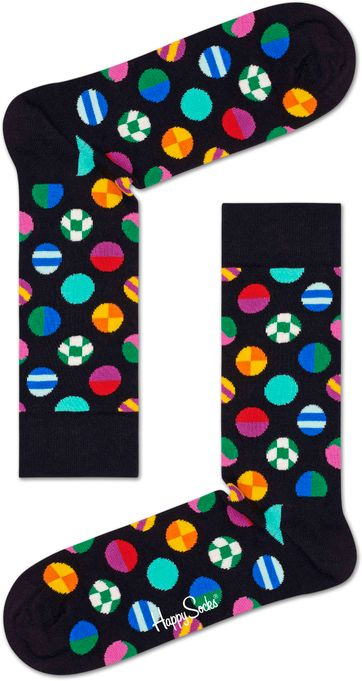 Happy Socks Punkte Vielfältig