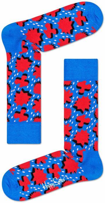 Happy Socks Puzzle