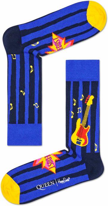 Happy Socks Queen Gift Box