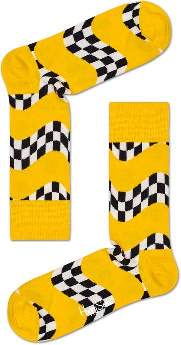 Happy Socks Race