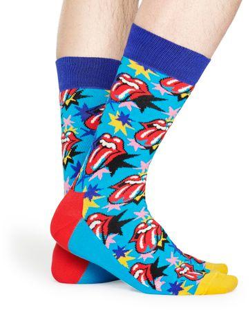 Happy Socks Rolling Stones I Got The Blues