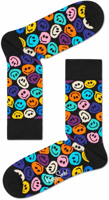Happy Socks Smiley Print