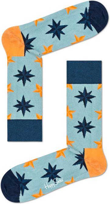 Happy Socks Star