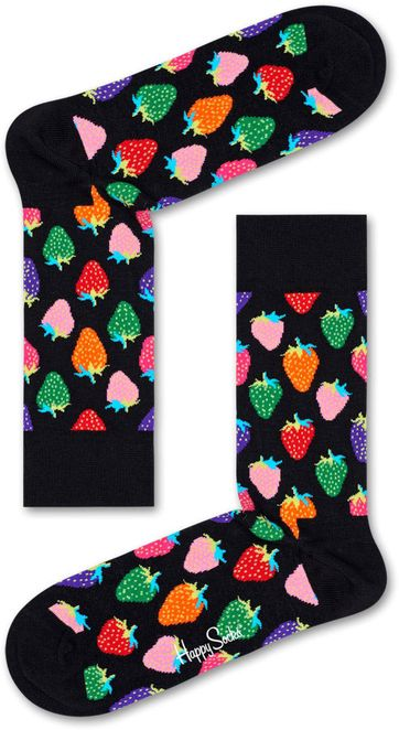 Happy Socks Strawberry