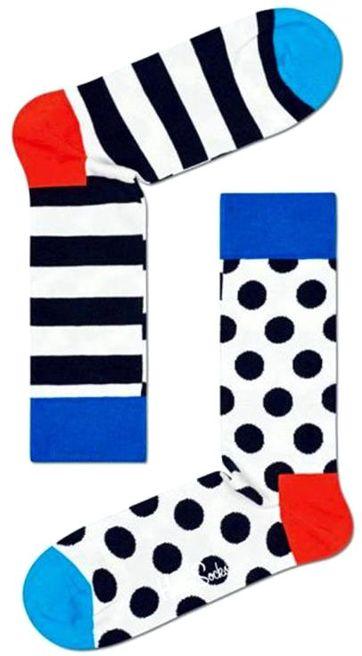 Happy Socks Stripe Dot
