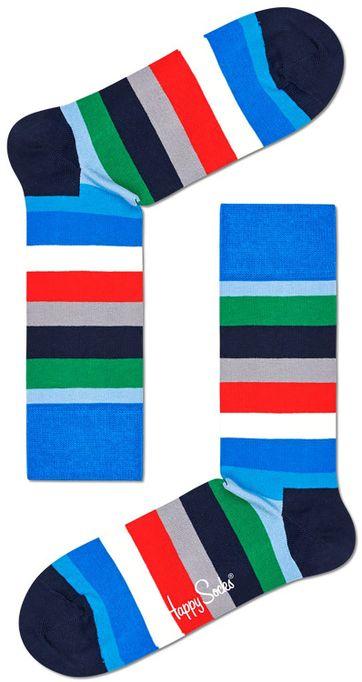 Happy Socks Stripe Multicolour