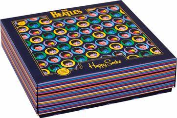 Happy Socks The Beatles Gift Box